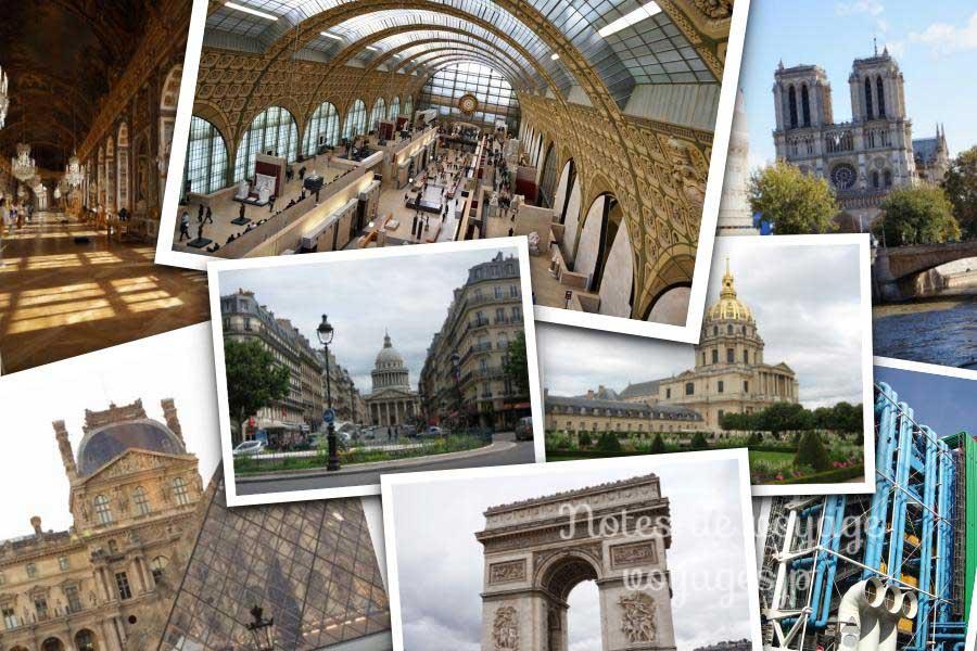 パリ・ミュージアム・パスの使い方と購入方法