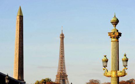 JCBで支払うとパリ現地ツアーが10%オフ!