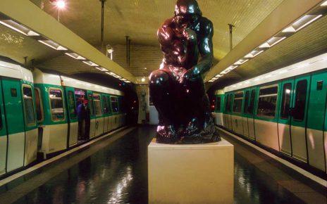 パリの地下鉄、バスのマナーとは
