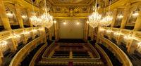 ベルサイユ宮殿内ホール